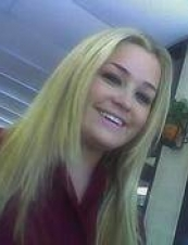 courtney 32 y.o. from USA