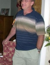 Frank 62 y.o. from USA