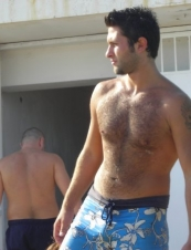 haydar murat 34 y.o. from USA