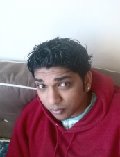 jahmaal 30 y.o. from New Zealand