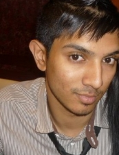 jamal 29 y.o. from UK