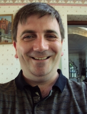 james 42 y.o. from Ireland
