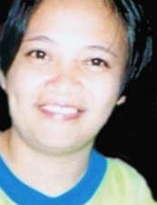 mary 35 y.o. from Philippines