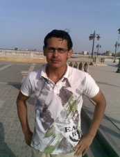 mohammed 27 y.o. from Egypt