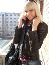 Olga 32 y.o. from Russia