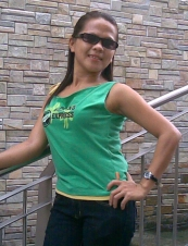 regina 35 y.o. from Philippines