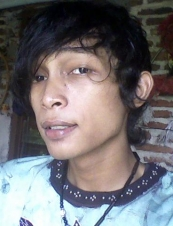 RIZ 28 y.o. from Indonesia