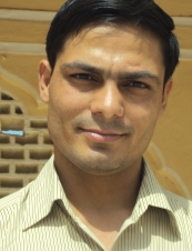 sanjay 34 y.o. from USA