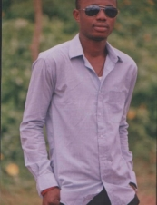abayomi 33 y.o. from USA