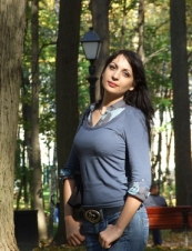 Annica 36 y.o. from USA