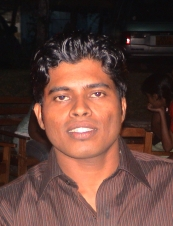 desman chathuranga 38 y.o. from Sri Lanka