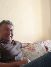 MEHMET 50 y.o. from France
