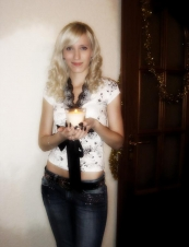 samantha 36 y.o. from USA