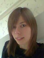 sarah 29 y.o. from UK