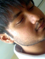 shivendra 27 y.o. from India