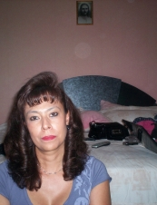 Yoly 52 y.o. from Mexico