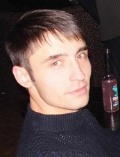 Alex 40 y.o. from Russia