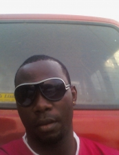 Babatunde 33 y.o. from Nigeria