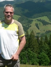 bart 54 y.o. from Belgium
