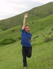 ben 55 y.o. from USA