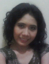 Brigita 30 y.o. from Indonesia