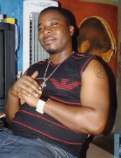 george andy 38 y.o. from Ghana
