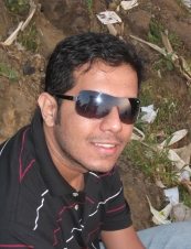 hitesh 34 y.o. from India