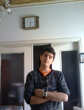 kostas 28 y.o. from Greece