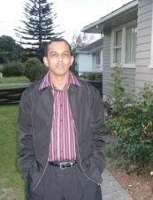 mohd 35 y.o. from New Zealand