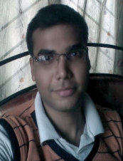 Pranabesh 31 y.o. from India