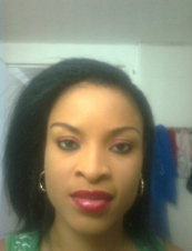 Roli 35 y.o. from Nigeria