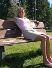 sandy 38 y.o. from USA