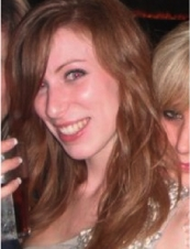 sarah 31 y.o. from UK
