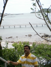 Sudhir 56 y.o. from Thailand