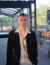 Zamfir 32 y.o. from Germany