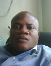 Abiodun 34 y.o. from Nigeria