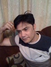 Amir 46 y.o. from Pakistan