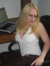 anne 41 y.o. from Denmark