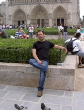 Duarte 45 y.o. from Romania