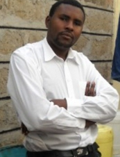 francis 33 y.o. from Kenya