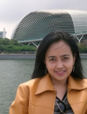 hana 45 y.o. from Indonesia