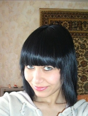 lady 34 y.o. from USA