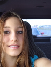 Lisa 34 y.o. from USA