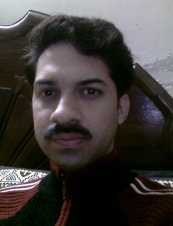 malik 41 y.o. from Pakistan