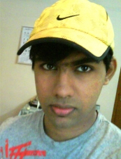 Mathew 29 y.o. from India