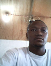 Prince 38 y.o. from Liberia