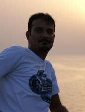 Saif 37 y.o. from UAE