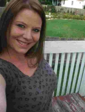 Salina 42 y.o. from USA