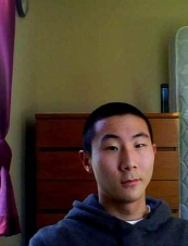 Sam 27 y.o. from USA