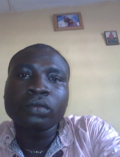 segun 35 y.o. from Nigeria
